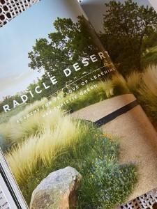 Radicle Desert